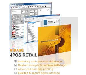 Click to view 4POS Retail screenshots